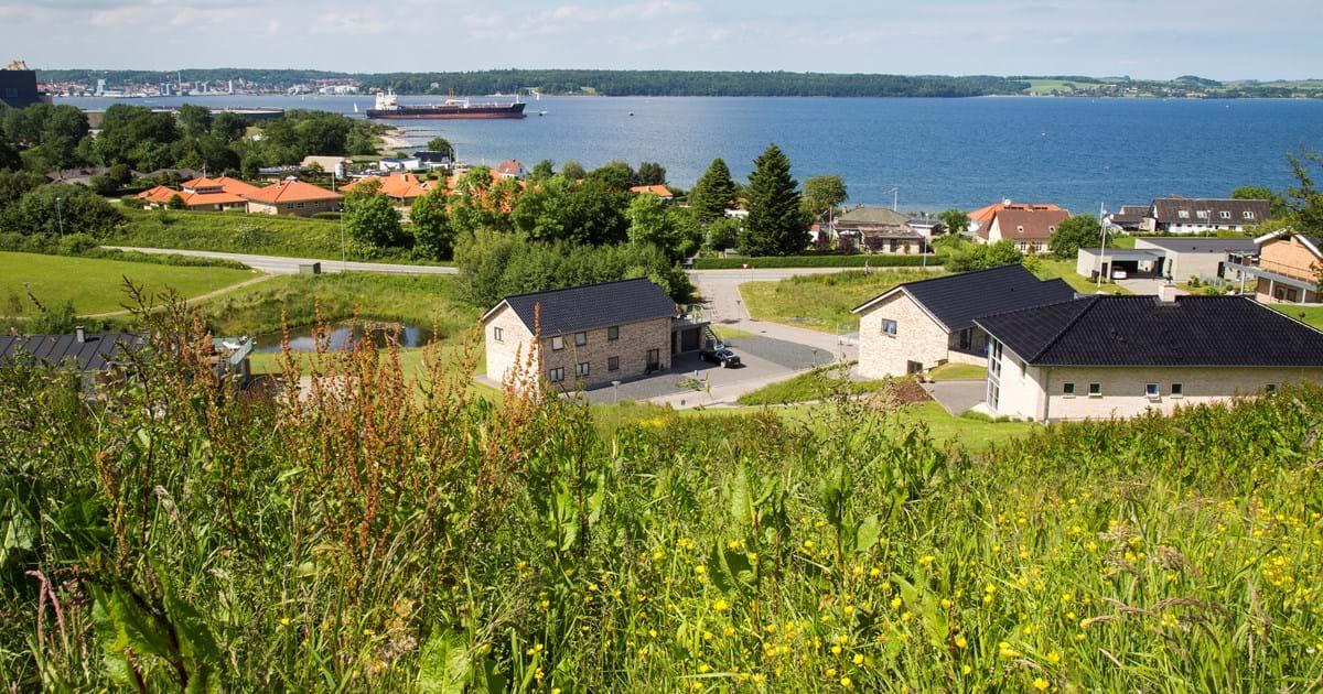 Haus Oder Wohnung Aabenraa Kommune