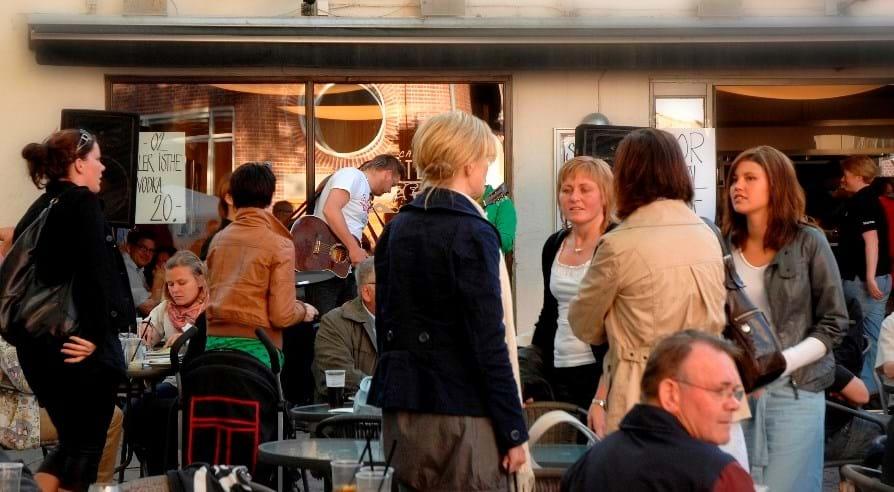 Neue freunde kennenlernen hamburg Neue Freunde finden in deiner Stadt - % kostenlos!