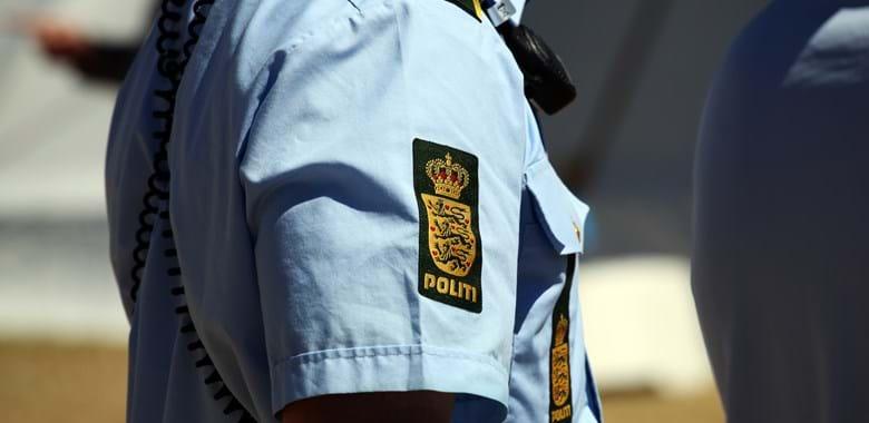 aabenraa politi